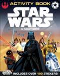 Star Wars A New Hope Activity Book w sklepie internetowym Gigant.pl