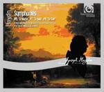 "Haydn Edition / Symphonies No. 6 ""le Matin"", No. 7 ""le Midi"", No. 8 ""le Soir"" w sklepie internetowym Gigant.pl"