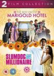 Best Exotic Marigold Hotel/slumdog Millionaire w sklepie internetowym Gigant.pl