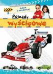 Pojazdy Wyścigowe Album Z Naklejkami w sklepie internetowym Gigant.pl