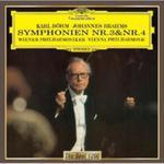 Brahms: Symphonies Nos. 3 & 4 (Jpn) w sklepie internetowym Gigant.pl
