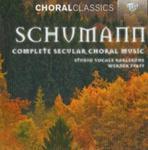 Choral Classics: Schumann: Complete Secular Choral Works w sklepie internetowym Gigant.pl