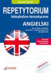 Angielski. Repetytorium Leksykalno - Tematyczne + Audio Cd w sklepie internetowym Gigant.pl