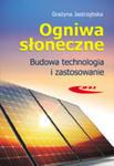 Ogniwa Słoneczne. Budowa, Technologia I Zastosowanie w sklepie internetowym Gigant.pl