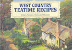 Favourite West Country Teatime Recipes w sklepie internetowym Gigant.pl