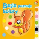 Basia Poznaje Kolory w sklepie internetowym Gigant.pl