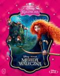 Merida Waleczna Disney Księżniczka w sklepie internetowym Gigant.pl