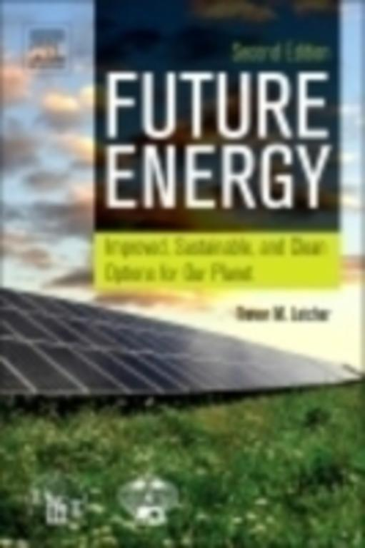new energy for the future essay