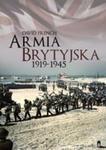 Armia Brytyjska 1919 - 1945 w sklepie internetowym Gigant.pl