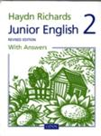 Haydn Richards Junior English Book 2 With Answers (Revised Edition) w sklepie internetowym Gigant.pl