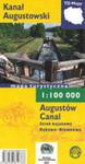 Kanał Augustowski, 1:100 000 w sklepie internetowym Gigant.pl