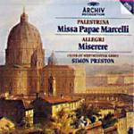 Missa Papae Marcelli / Tu Es Petrus w sklepie internetowym Gigant.pl