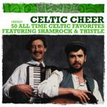Celtic Cheer: 50 All Time Celtic Favorites w sklepie internetowym Gigant.pl
