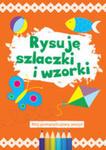Rysuję Szlaczki I Wzorki Mój Pomarańczowy Zeszyt w sklepie internetowym Gigant.pl