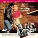 Hot Rod Rumble / Murder Inc w sklepie internetowym Gigant.pl
