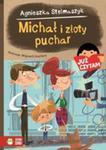Michał I Złoty Puchar. Już Czytam! w sklepie internetowym Gigant.pl
