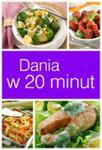 Dania W 20 Minut Lubię Gotować w sklepie internetowym Gigant.pl
