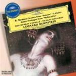 Strauss: Scenes From Salome, 5 Lieder w sklepie internetowym Gigant.pl