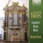 De Torres: Complete Organ Music w sklepie internetowym Gigant.pl