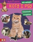 Koty I Psy Nauka I Zabawa w sklepie internetowym Gigant.pl