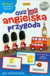 Angielska Przygoda Quiz w sklepie internetowym Gigant.pl