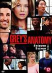 Grey's Anatomy Season 1 w sklepie internetowym Gigant.pl