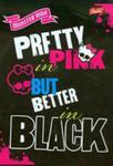 Zeszyt Okładka Laminowana A5 Pretty Pink w sklepie internetowym Gigant.pl