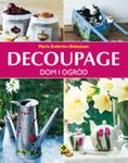 Decoupage. Dom I Ogród w sklepie internetowym Gigant.pl