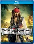 Piraci Z Karaibów: Na Nieznanych Wodach w sklepie internetowym Gigant.pl