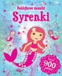 Syrenki. Naklejkowe Mozaiki w sklepie internetowym Gigant.pl