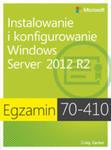 Egzamin 70-410: Instalowanie I Konfigurowanie Windows Server 2012 R2, w sklepie internetowym Gigant.pl