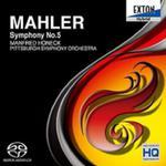 Gustav Mahler: Symphony No. 5 w sklepie internetowym Gigant.pl