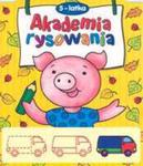 Akademia Rysowania 5-latka w sklepie internetowym Gigant.pl
