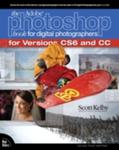 The Adobe Photoshop Book For Digital Photographers (Covers Photoshop Cs6 And Photoshop Cc) w sklepie internetowym Gigant.pl