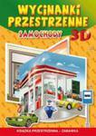 Wycinanki Przestrzenne. Samochody 3d w sklepie internetowym Gigant.pl