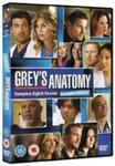 Grey's Anatomy S8 w sklepie internetowym Gigant.pl