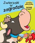 Zwierzaki W Zagrodzie Ruchome Zwierzaki w sklepie internetowym Gigant.pl