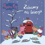 Świnka Peppa. Zabawy Na Śniegu w sklepie internetowym Gigant.pl