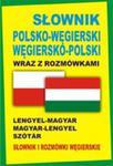 Słownik Polsko-węgierski, Węgiersko-polski Wraz Z Rozmówkami. Słownik I Rozmówki Węgierskie w sklepie internetowym Gigant.pl