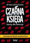 Czarna Księga Karmy Dla Zwierząt w sklepie internetowym Gigant.pl