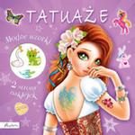 Tatuaże. Modne Wzorki w sklepie internetowym Gigant.pl