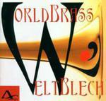 World Brass: Brass Symphon w sklepie internetowym Gigant.pl