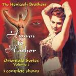 Orientale Seies 2: Hymn To Hathor / Var w sklepie internetowym Gigant.pl