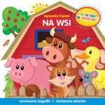 Kto To Taki To Zwierzaki Na Wsi w sklepie internetowym Gigant.pl