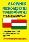Słownik Polsko-węgierski Węgiersko-polski Wraz Z Rozmówkami w sklepie internetowym Gigant.pl