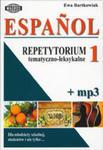 Espanol Repetytorium Tematyczno-leksykalne 1+ Mp3 w sklepie internetowym Gigant.pl