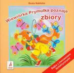 Wiewiórka Prymulka Poznaje Zbiory w sklepie internetowym Gigant.pl
