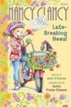 Fancy Nancy: Nancy Clancy Chapter Book #8 w sklepie internetowym Gigant.pl