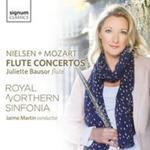 Mozart / Nielsen: Flute Concertos w sklepie internetowym Gigant.pl