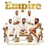 Empire Cast: Season 2 Vol 1 Of Empire / Tv O.s.t. w sklepie internetowym Gigant.pl